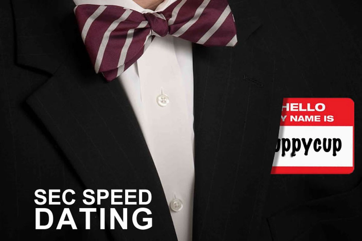 speed dating clothes