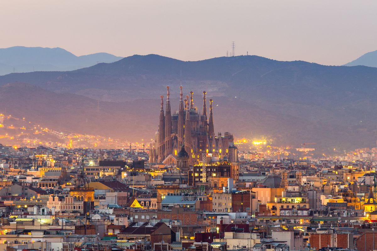 barcelona spain urban planning a remarkable history of rebirth and transformation vox barcelona spain urban planning a
