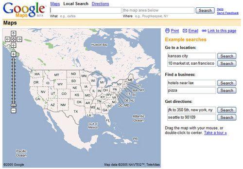 Ten Years of Google Maps, From Slashdot to Ground Truth - Vox on mapquest kansas, facebook kansas, lake dabinawa kansas, interstate 70 kansas, natural gas pipeline maps kansas, city street map salina kansas, world maps kansas, bing maps kansas, sviatoslav mykhailiuk kansas, lake wabaunsee kansas, google earth kansas, atchison county kansas, google map columbia mo, united states map kansas, haskell county kansas, map of kansas, interactive map kansas, google map merced ca 95340, white pages kansas,