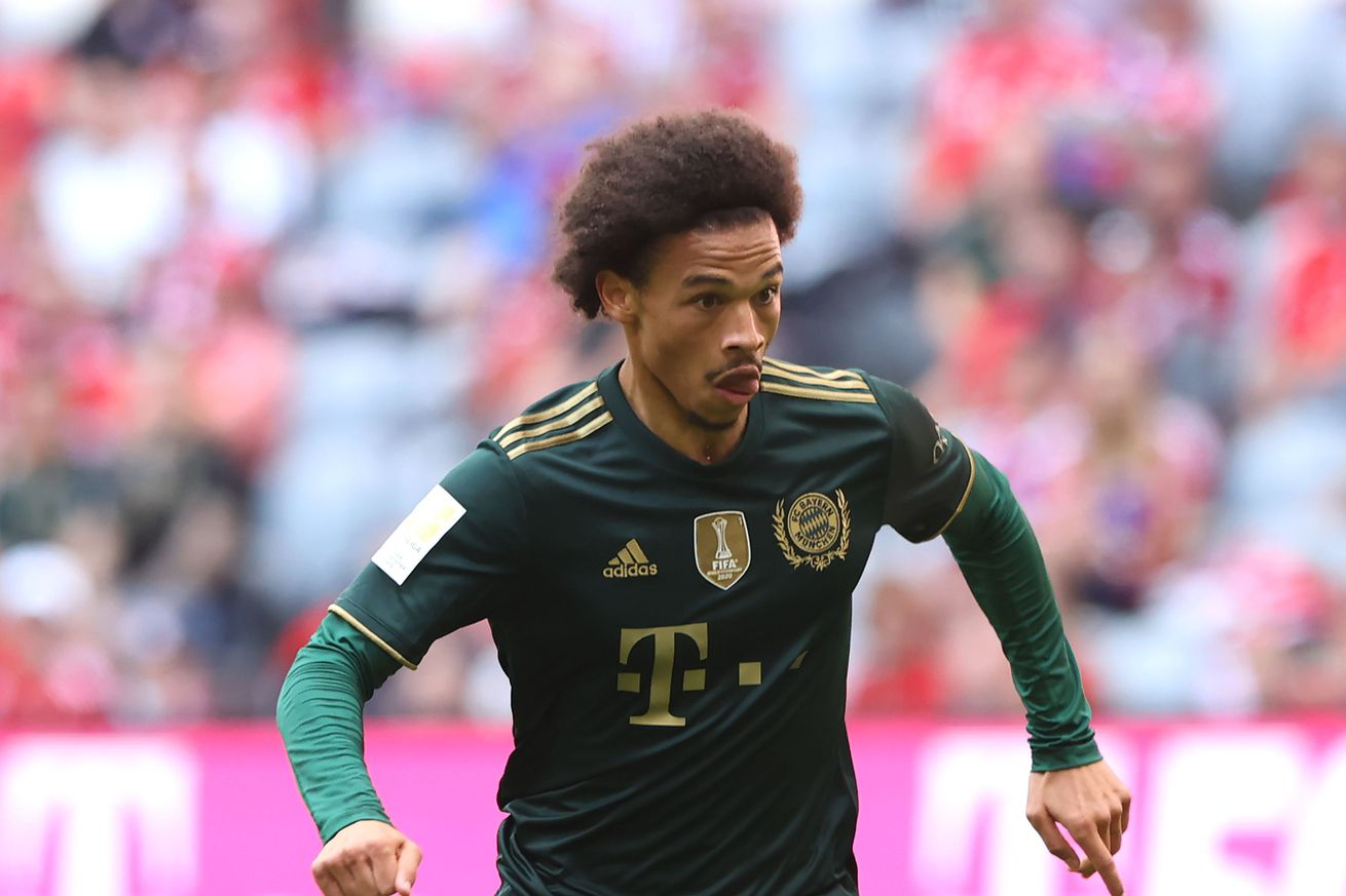 BFW Commentary: A year later, Leroy Sane has finally arrived at Bayern Munich