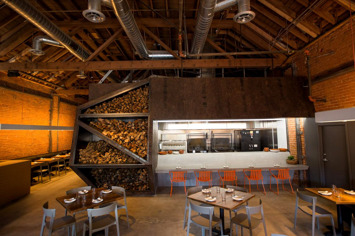 The Hatfields Begin Grilling Up La Brea on Monday With Odys & Penelope