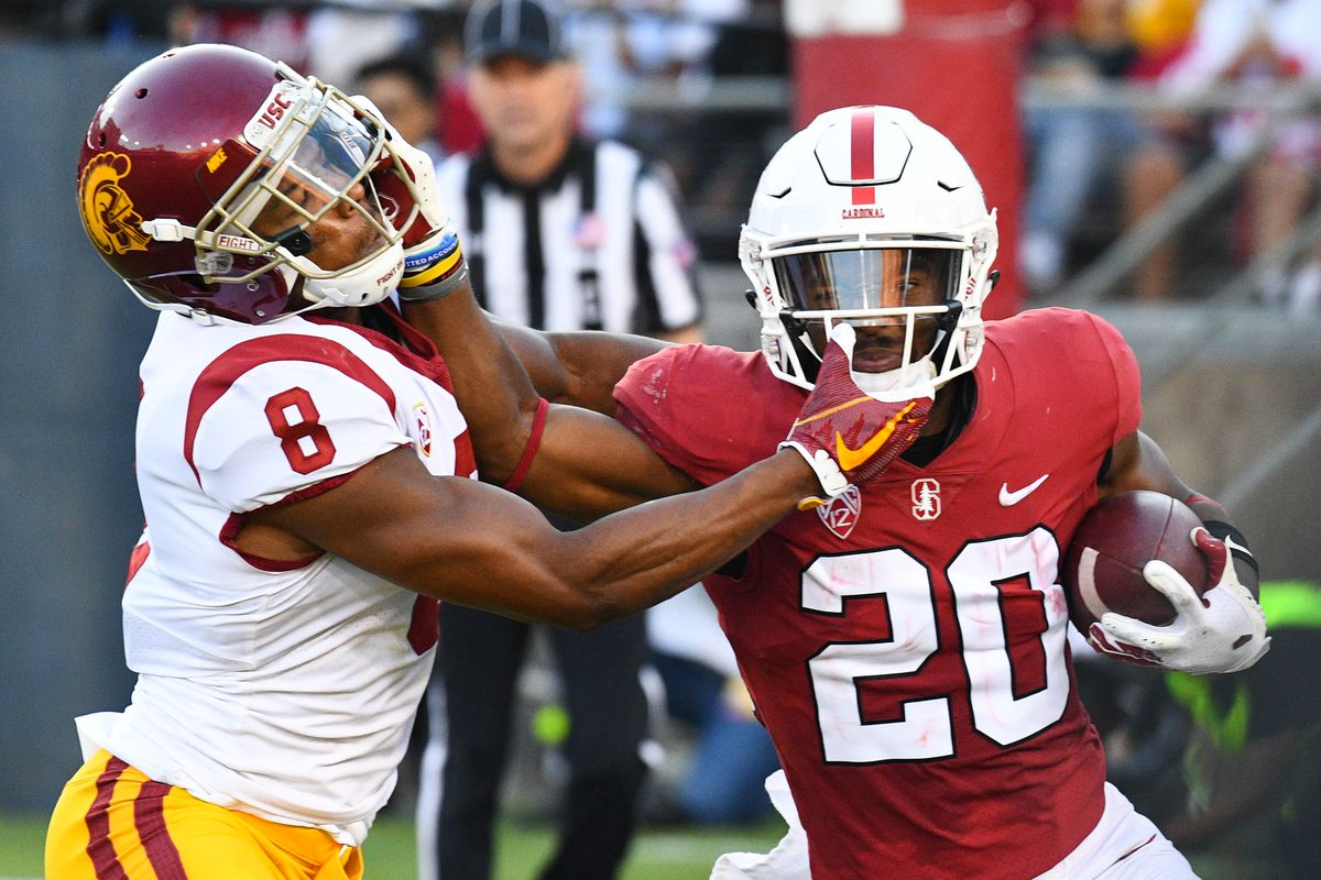 Three things to know about Stanford ahead of Northwestern's Week One matchup in Palo Alto