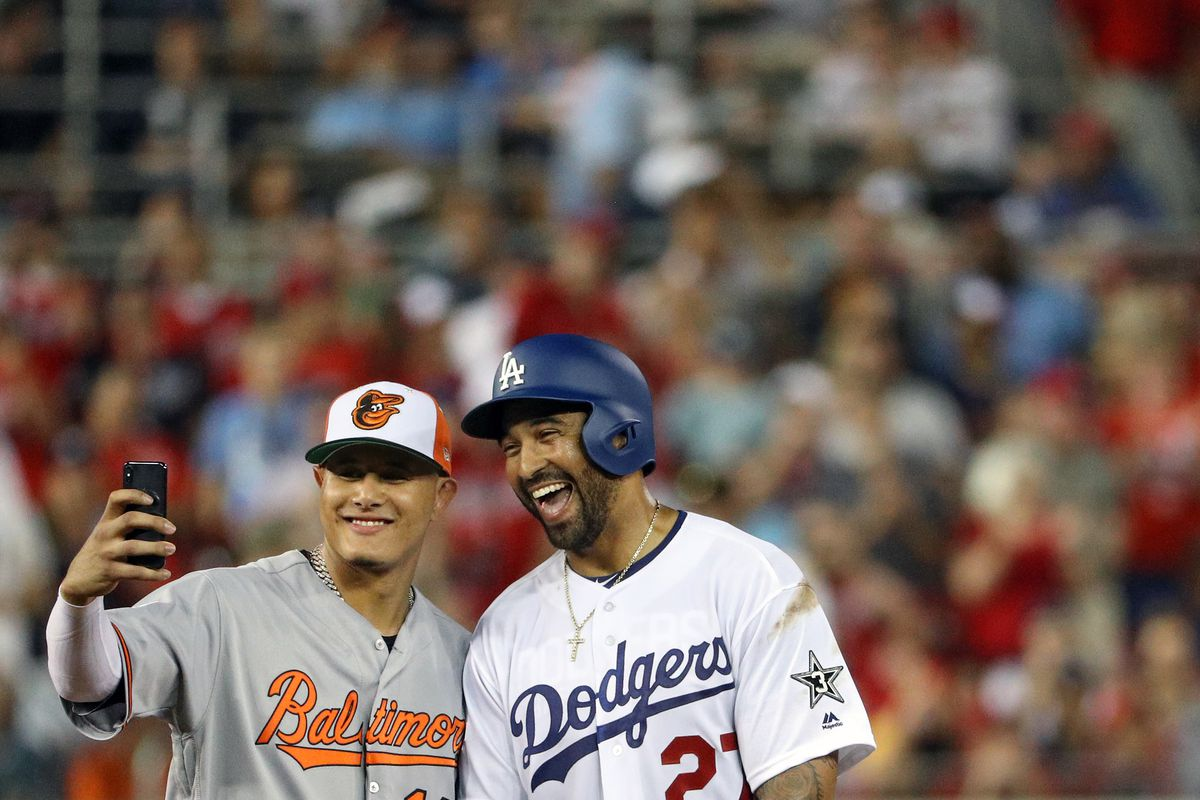 manny machado trade rumors orioles dodgers agreement has been