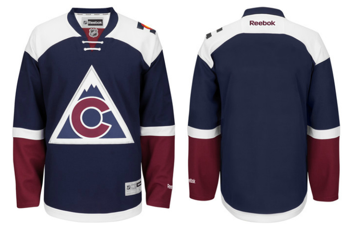 Some eagle-eyed Twitter user noticed that the international NHL shop  accidentally posted every upcoming third jersey for 2015-2016 06232ec27ab
