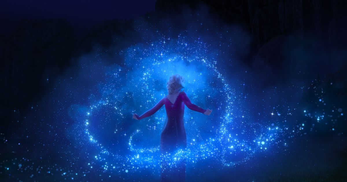 New Frozen 2 Songs Plot Details Amp Characters Revealed At