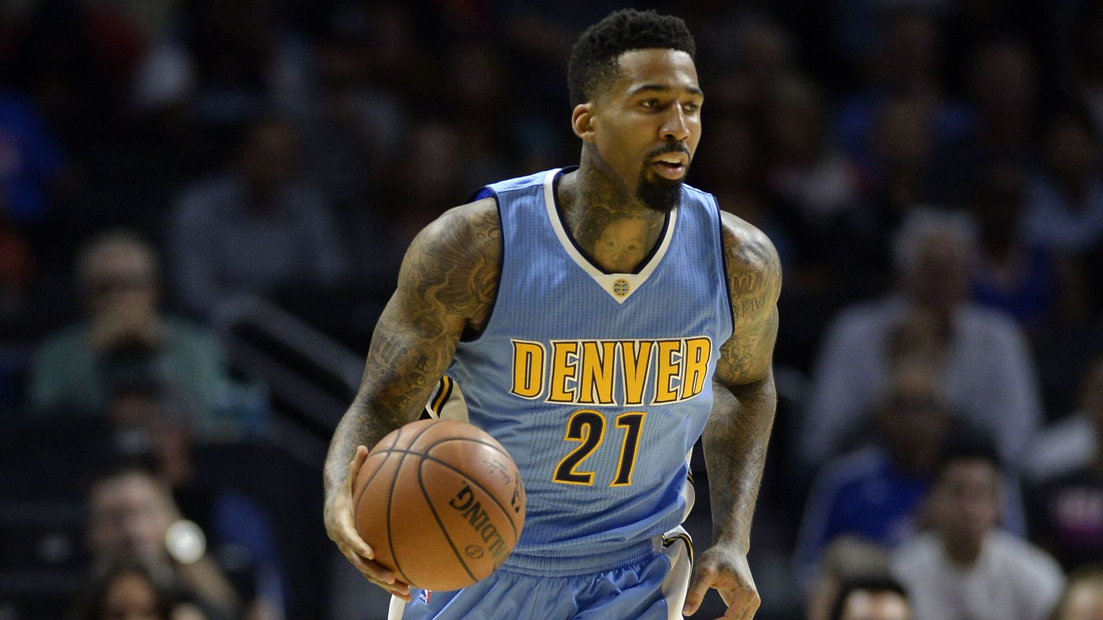 What Does The Loss Of Wilson Chandler Mean To The Denver