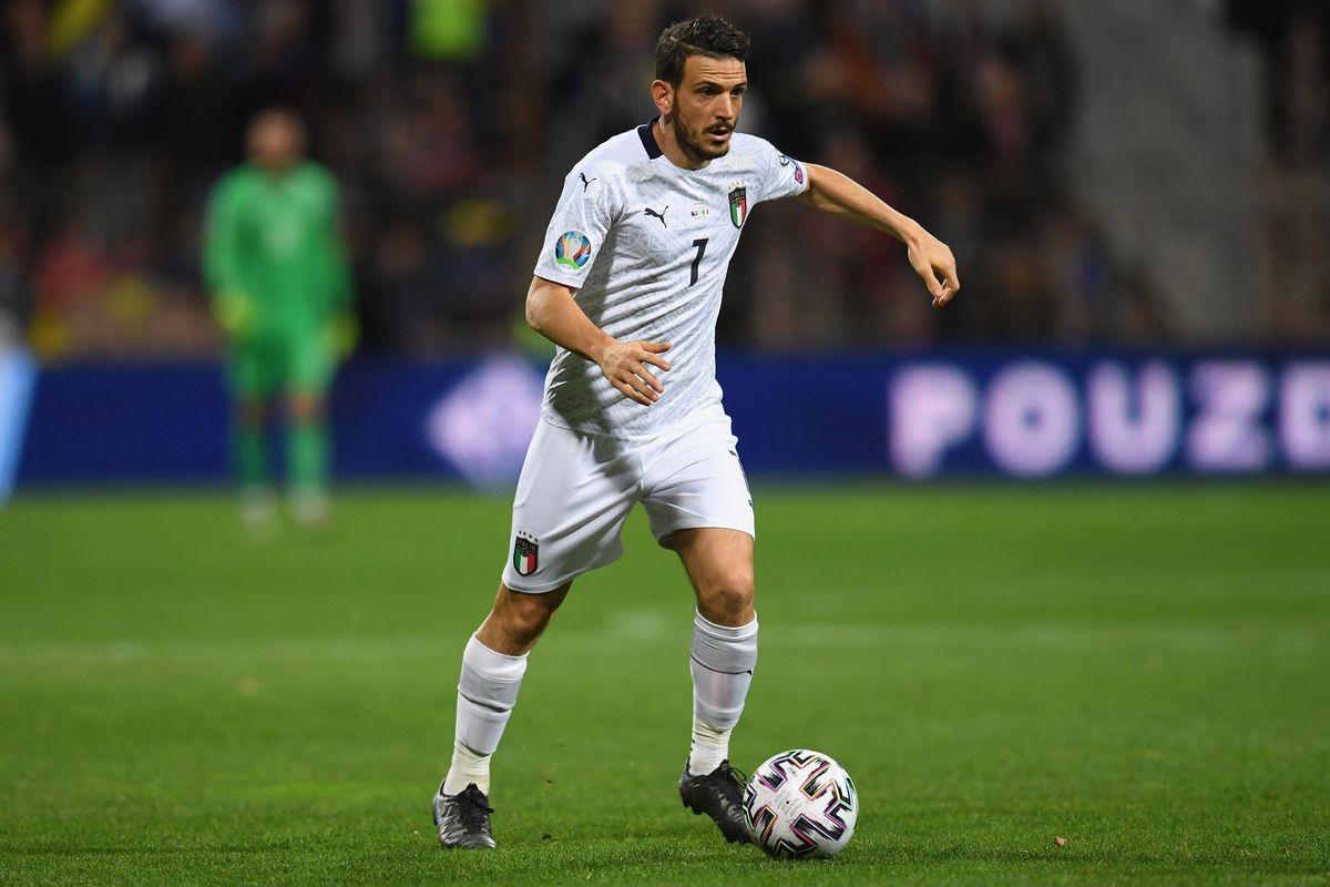 Bosnia and Herzegovina v Italy - UEFA Euro 2020 Qualifier