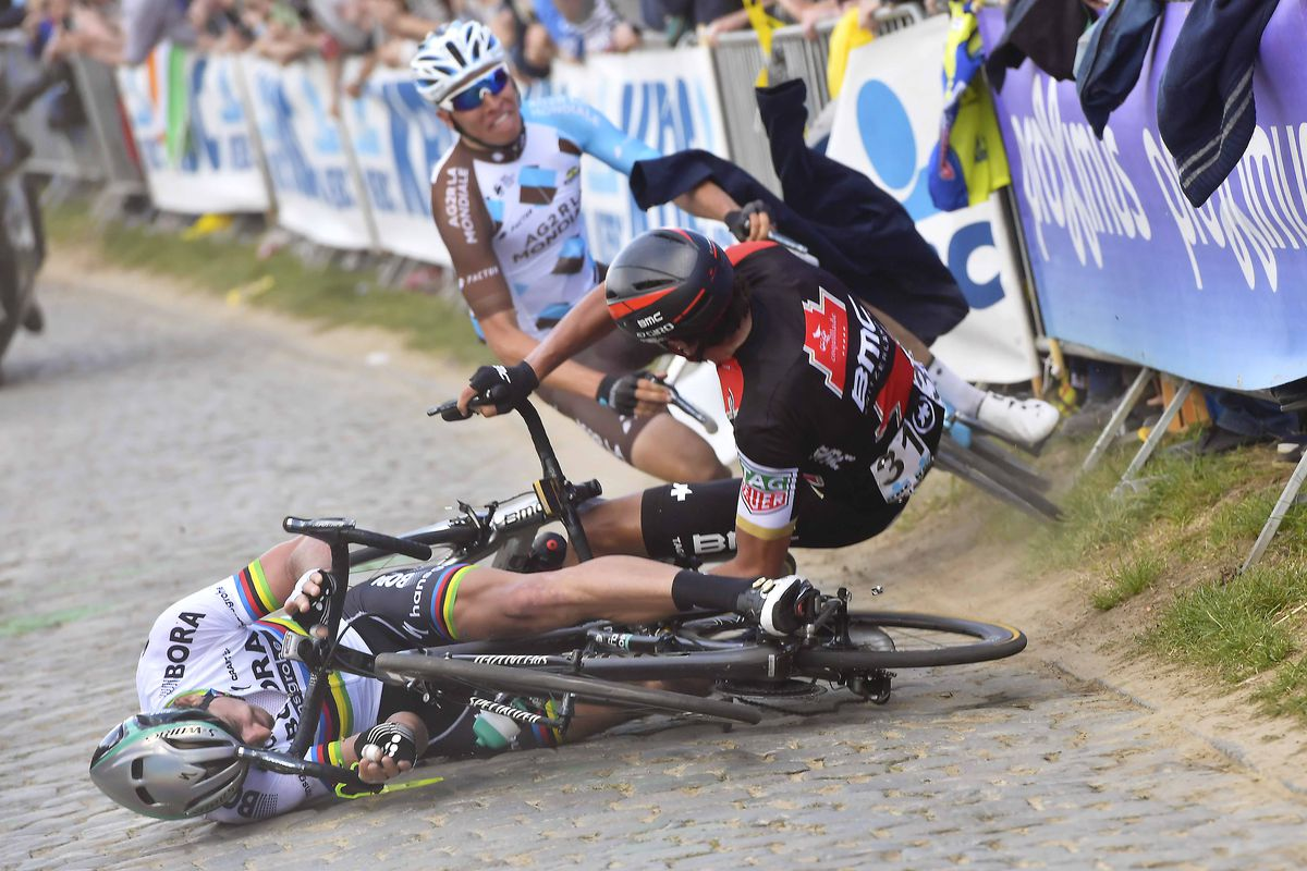 Cycling: 101st Tour of Flanders 2017 / Men