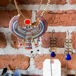 Sheila B jewelry