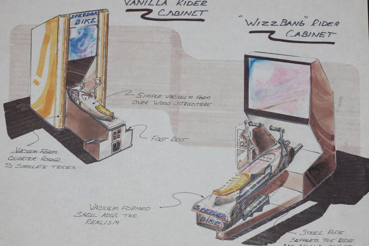 Museum acquires 'virtually complete' source code from Atari's arcade