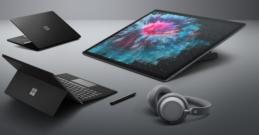 Image result for microsoft surface event