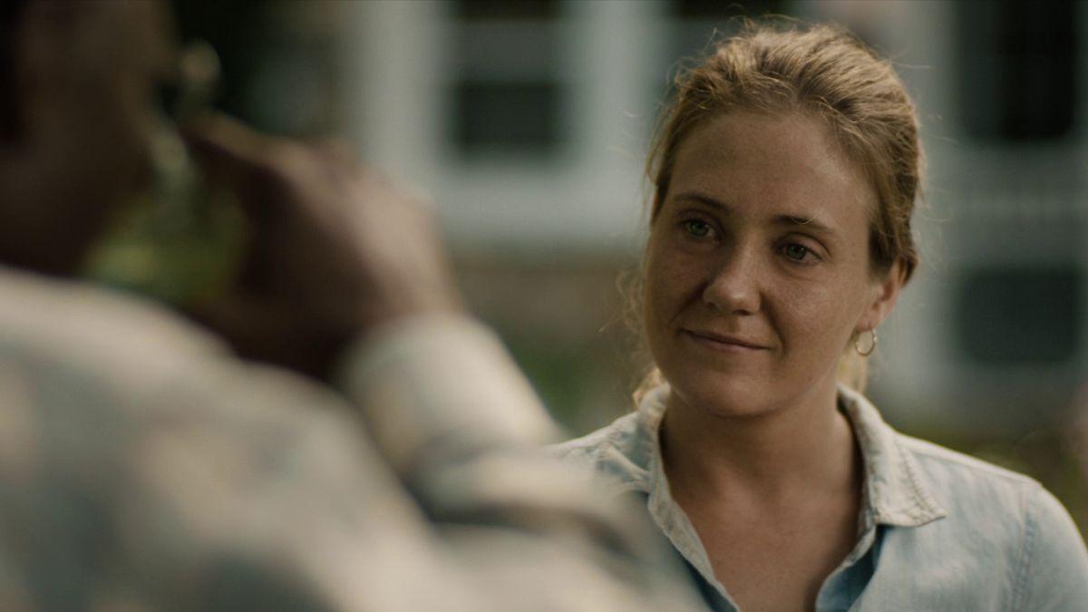True Detective season 3 episode 8 Julie Purcell as an adult