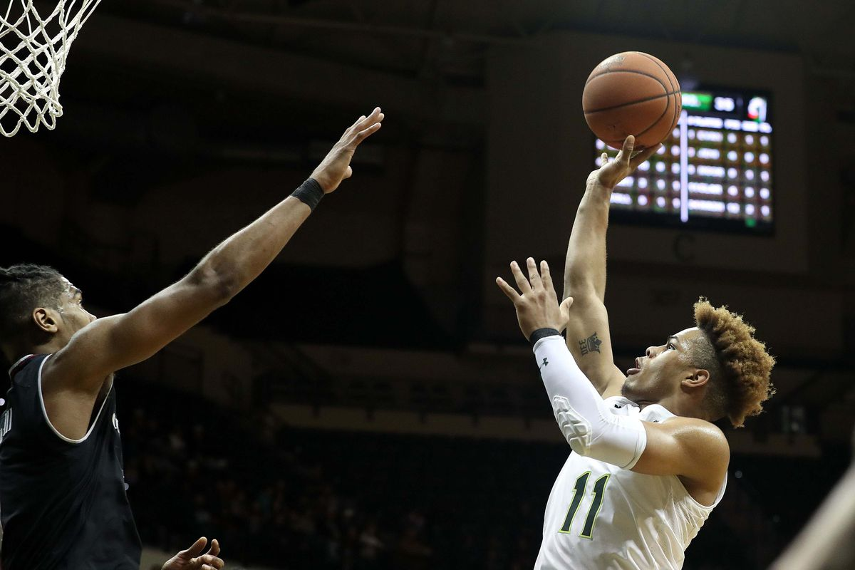 USF Men's And Women's Basketball Hit Road For Wednesday ...