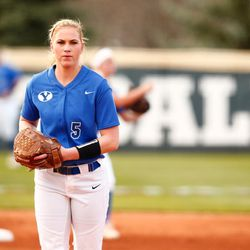 BYU softball: Breaking down the field at the NCAA Columbia