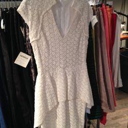 Yigal Azrouel Dress, $60