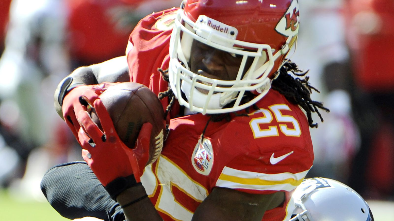 Arrowheadlines: Chiefs News 10/23