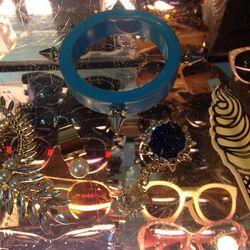 Jewelry, $5 each