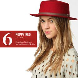 """<b>Brixton</b> Avenue Boater Hat in red, <a href=""""http://www.urbanoutfitters.com/urban/catalog/productdetail.jsp?id=24905804&parentid=WOMENS_ACCESSORIES#"""">$50</a> at Urban Outfitters"""