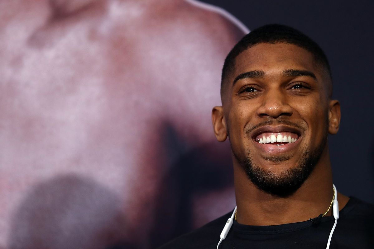 Anthony Joshua defeats Joseph Parker via unanimous decision