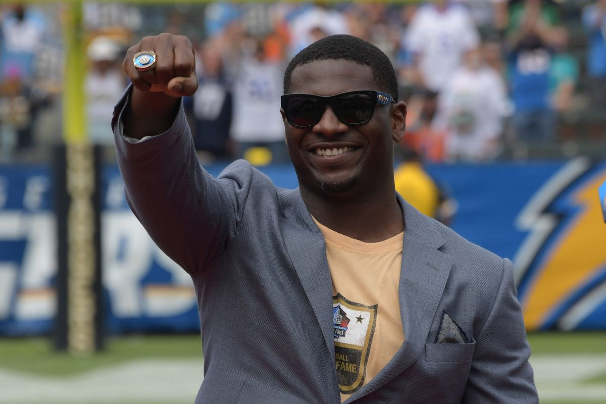Ladainian Tomlinson And Daniel Jeremiah Join Chargers