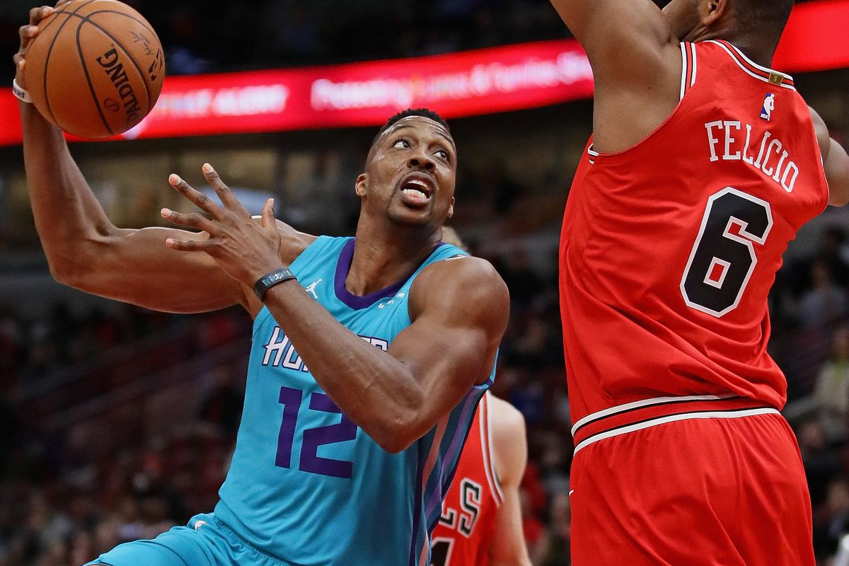 870fba40a How close to a buyout for Dwight Howard  - NetsDaily