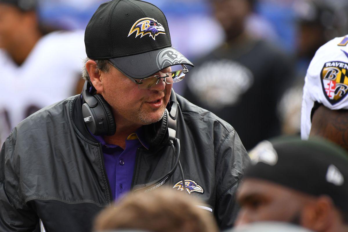 NFL: Baltimore Ravens at New York Giants