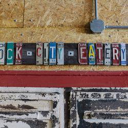 Rock City Eatery