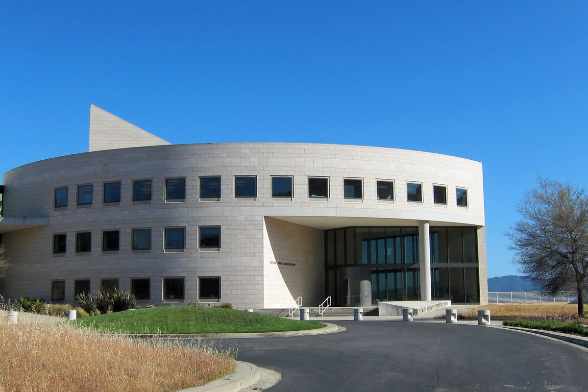 Buck Institute for Research