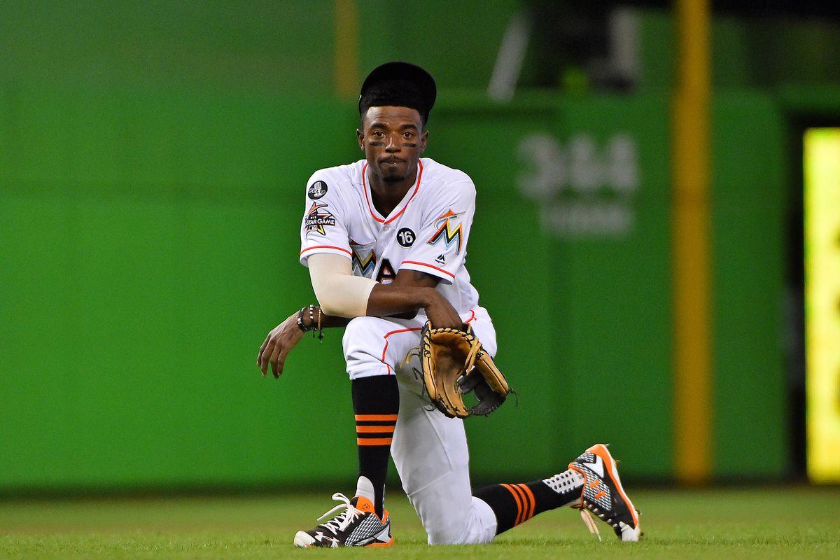 MLB: Atlanta Braves at Miami Marlins