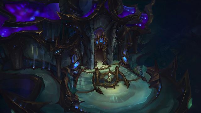 World of Warcraft's Rise of Azshara dungeon and raid will open at the same time