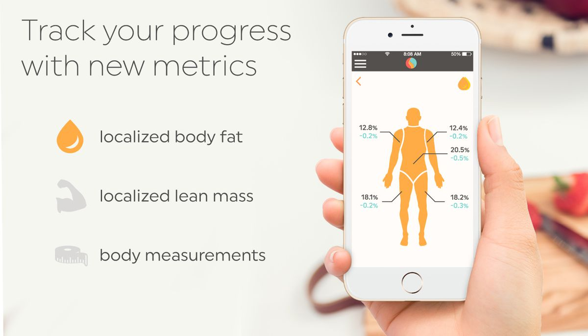 Will a 3D body scanner help you get fit? - The Verge