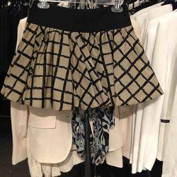 Women's skirt, $125
