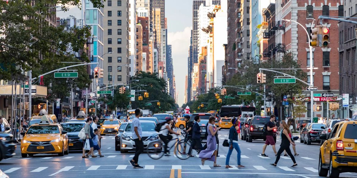 New York City's AI task force stalls - Curbed NY
