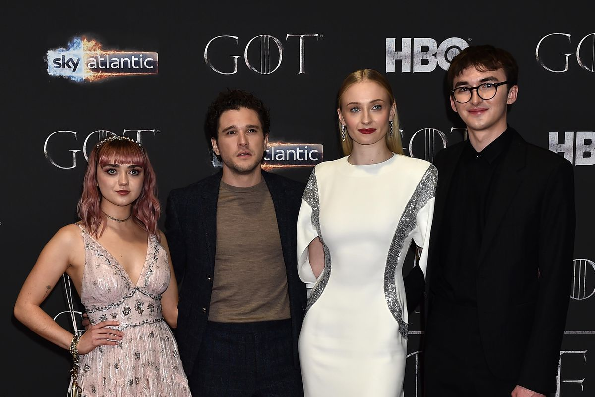 MLB open thread: What is going to happen in the Game of Thrones finale?