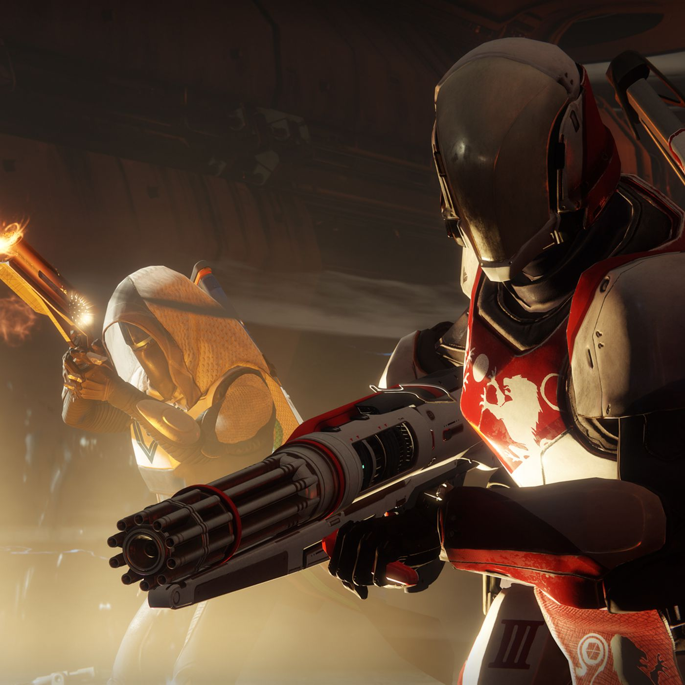 Before the Destiny 2 beta, link your Battle net and Bungie accounts