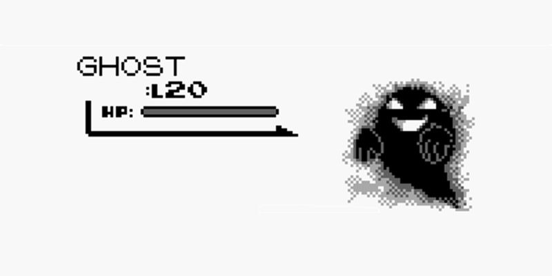 Pokemon Black