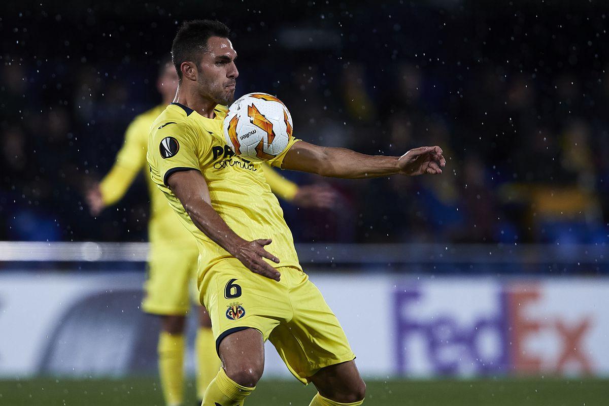 Villarreal CF v Spartak Moscow - UEFA Europa League
