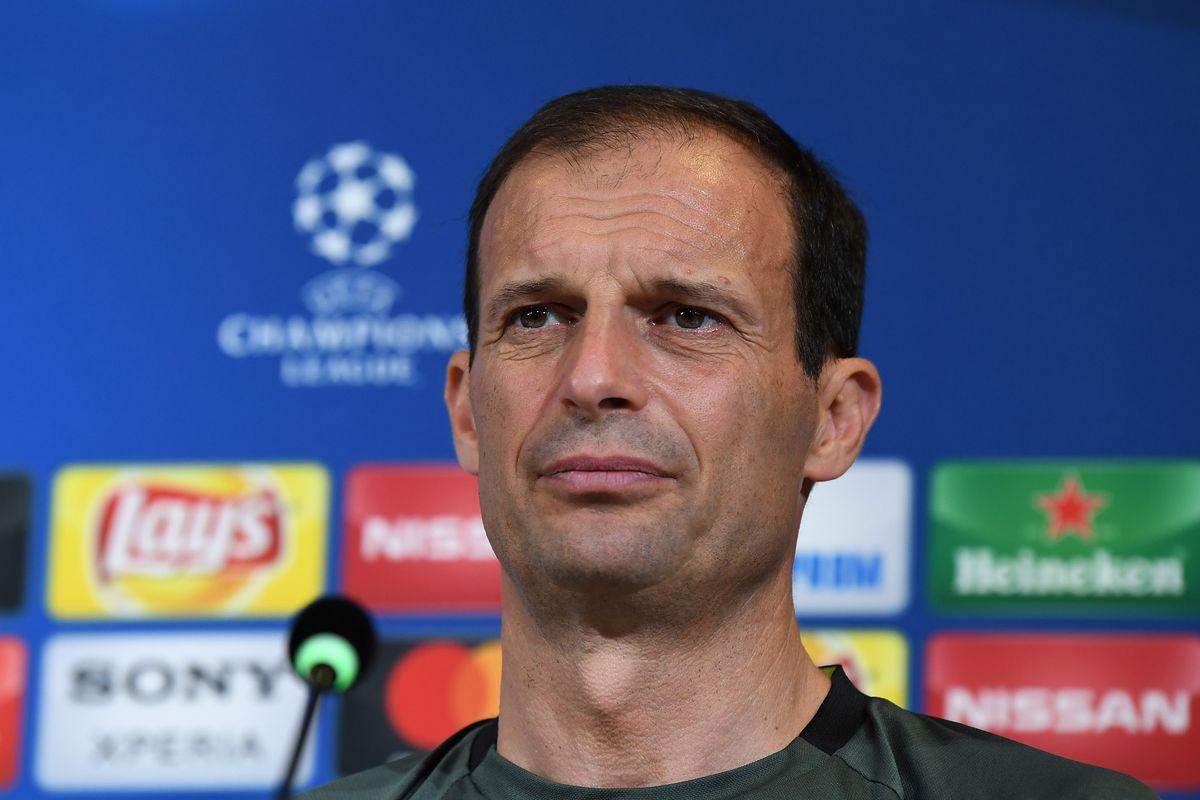 FC Juventus Media Day