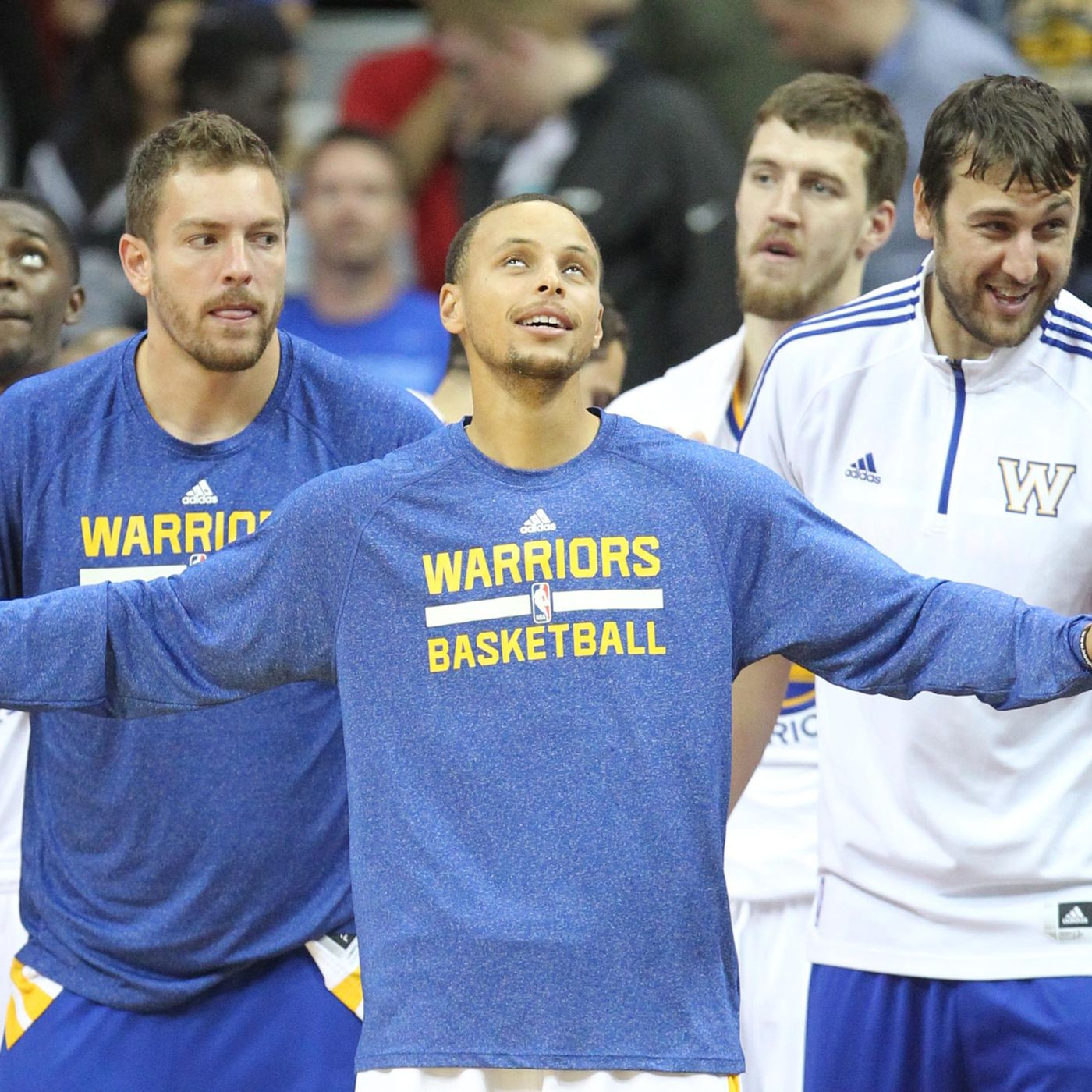 The weird Warriors are the perfect team for the modern NBA ... bc2338f41