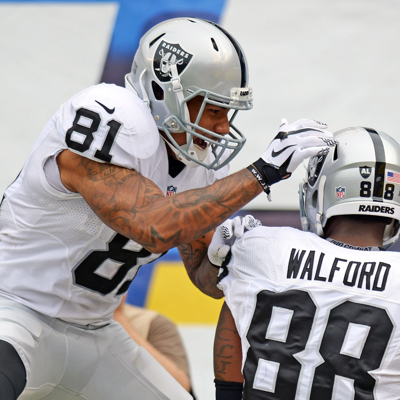 2016 Raiders Depth Chart Breakdown 53 Man Roster Projection
