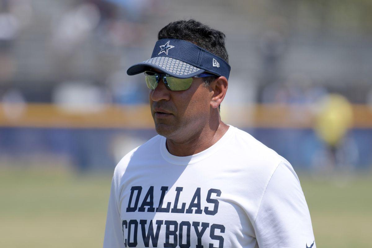 0e419f4a Dallas Cowboys news: Deep passing the focus in OTAs - Blogging The Boys