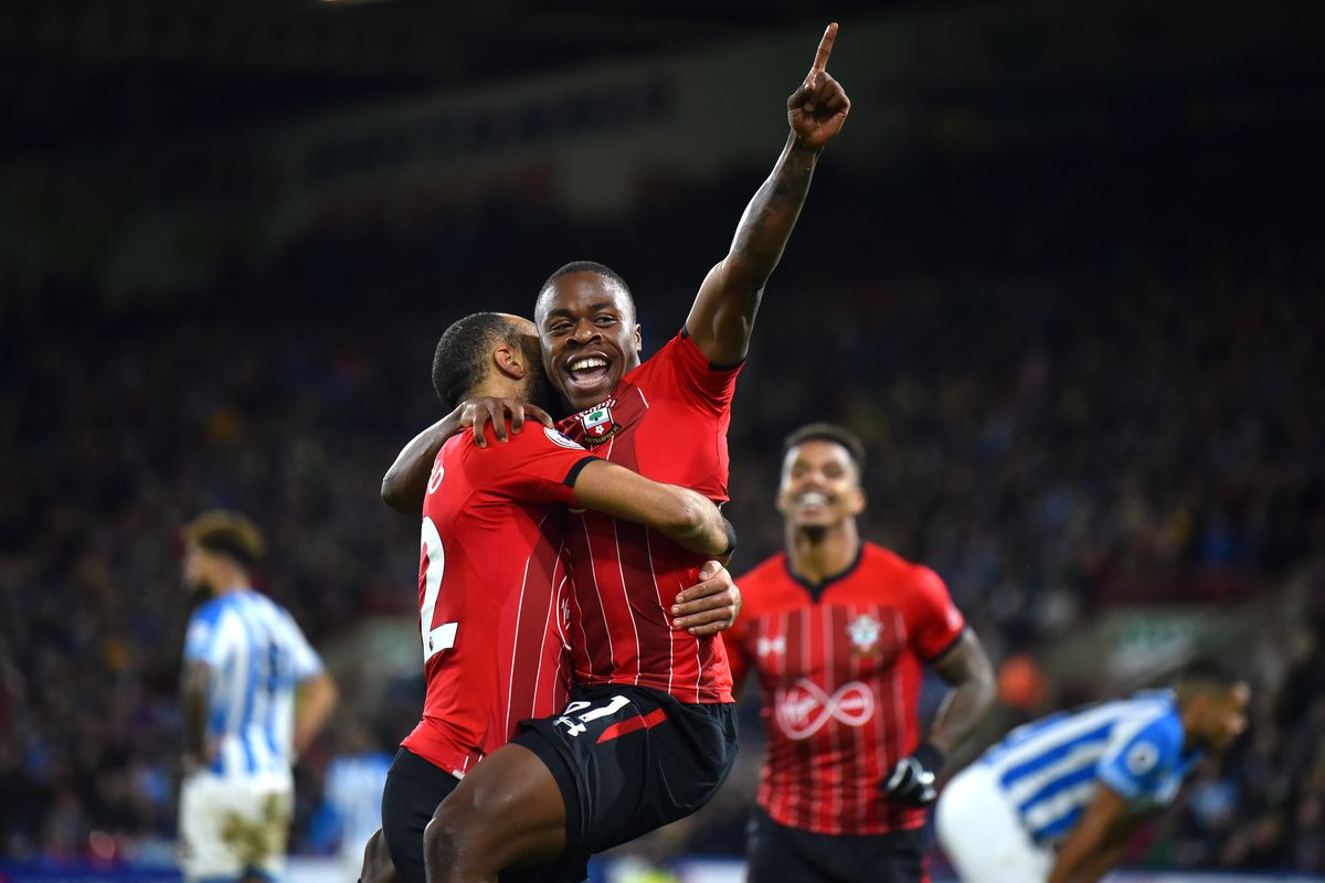 Michael Obafemi is out for the rest of the season with injury.