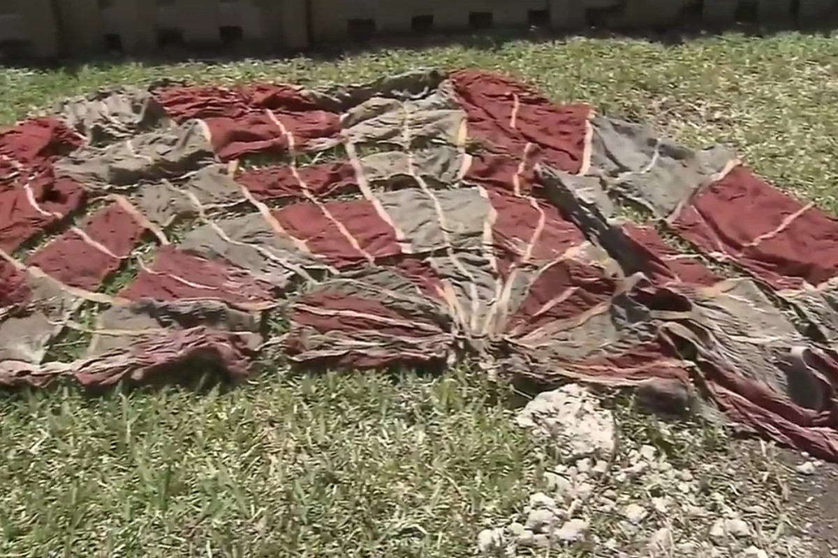 miami man digs up military stash in his backyard curbed miami