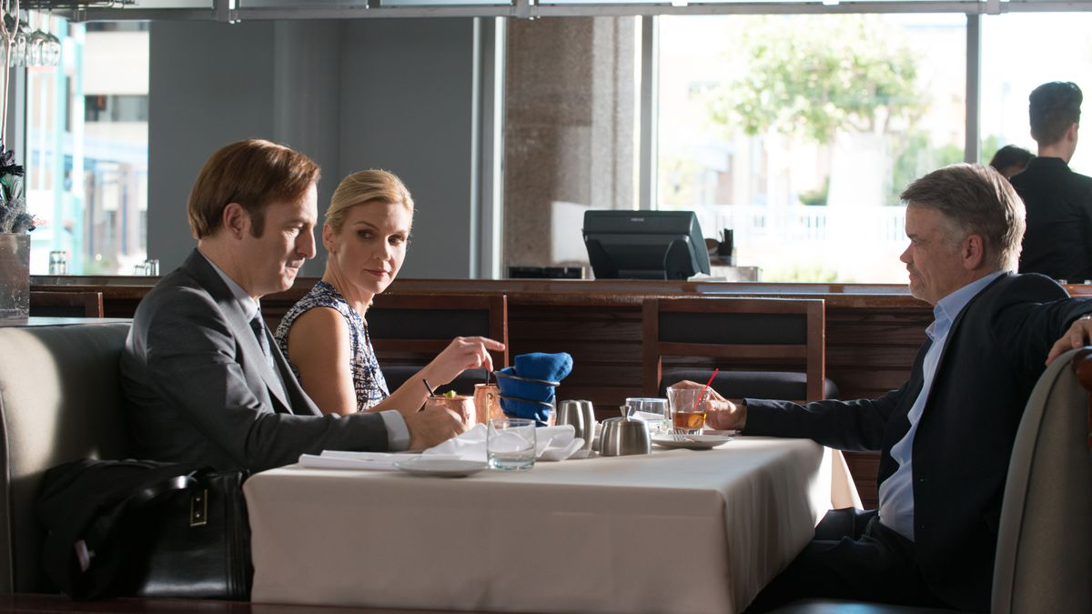To Understand 'Better Call Saul's' Kim Wexler, Look at Her