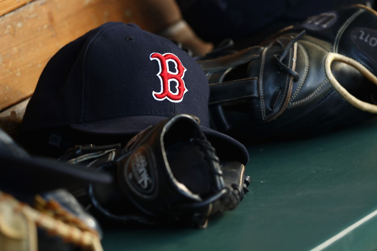 Boston Red Sox select Tanner Houck in the 2017 MLB Draft