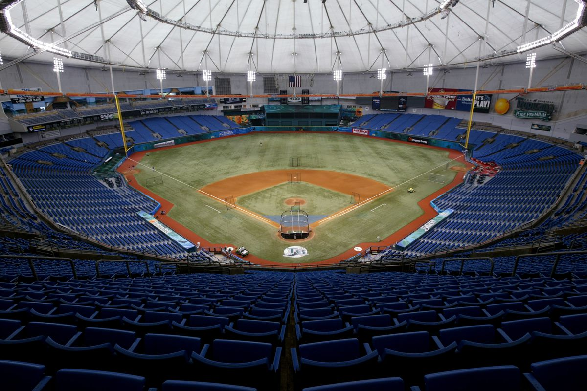 Rays Stadium development: Group funded by Koch Brothers ...