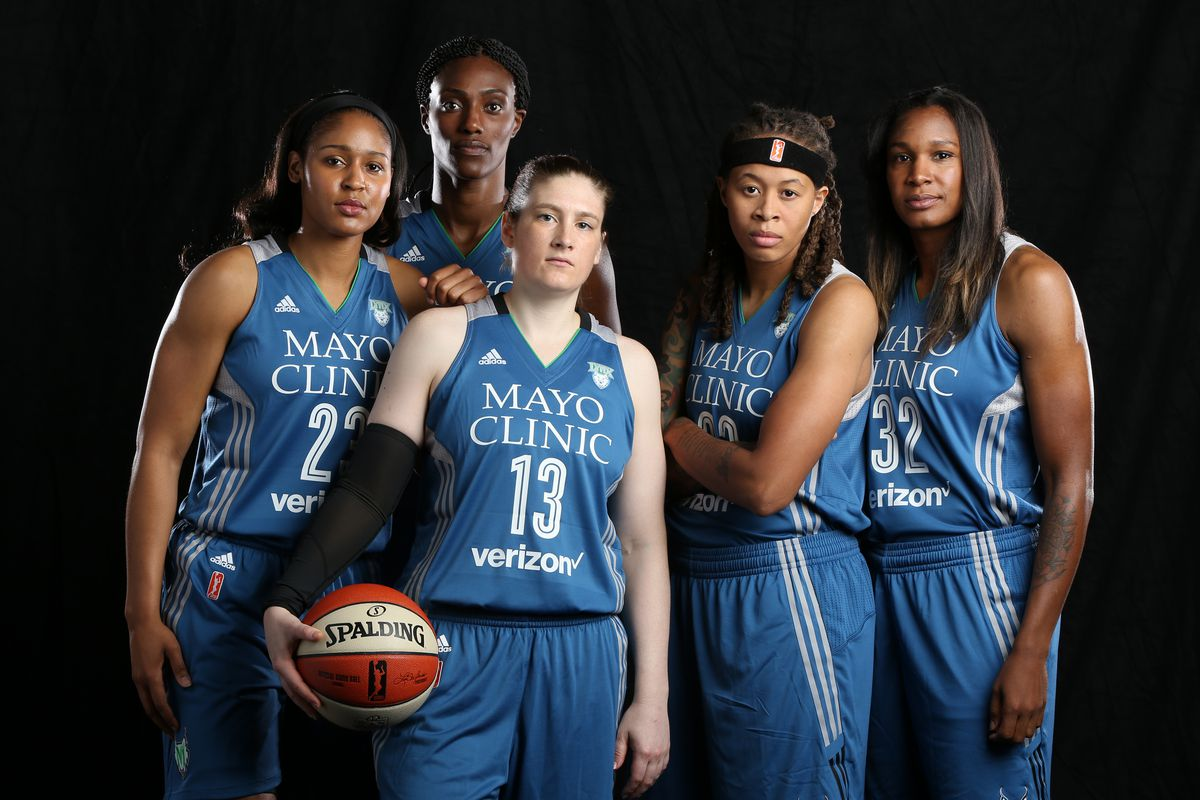 WNBA rosters: Many surprises, final cuts complete - Swish ...