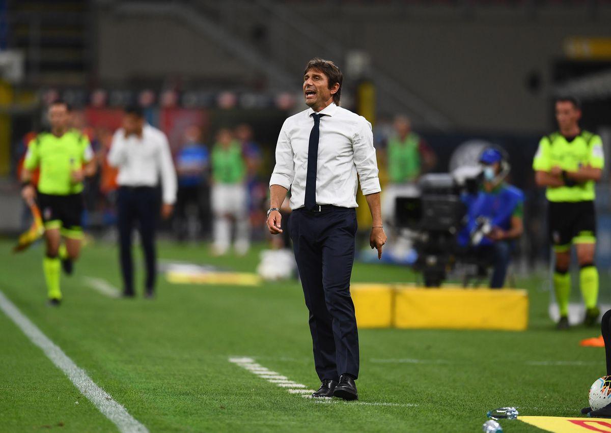 FC Internazionale v Torino FC - Serie A