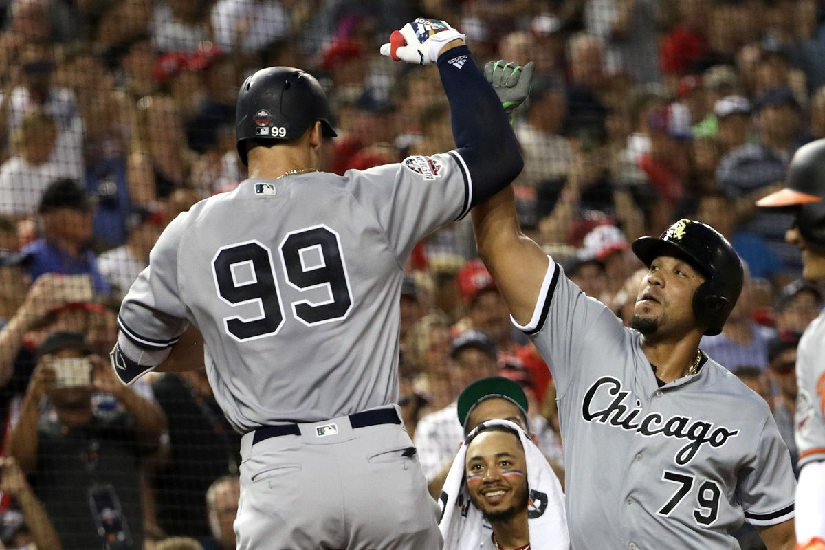 Yankees Potential Trade Target Jose Abreu Pinstripe Alley