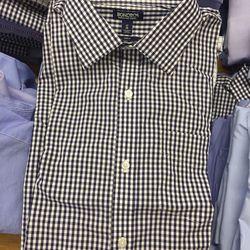 Dress shirt, $29